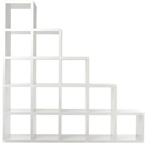 librerie a cubi componibili libreria componibile a cubi