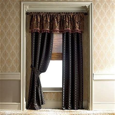 chris madden curtains window treatments luxury curtains for posh homes hometone