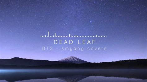 Download Mp3 Bts Fallen Leaves | bts 방탄소년단 고엽 dead leaves fallen leaves piano cover