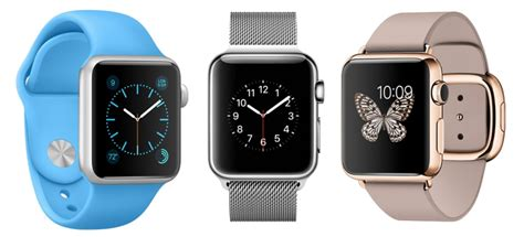 apple watch how to pre order the apple watch mac rumors