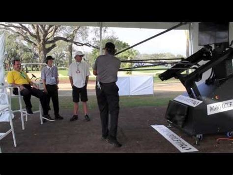 tommy armour iii golf swing videos tommy armour iii robogolfpro robogolfpro