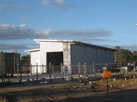 commercial government sheds topline garages and sheds
