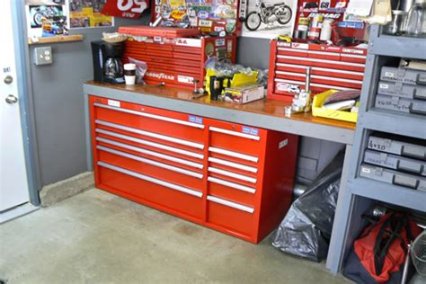 garage workshop perfect for motorcycle storage and still mule motorcycles garage workshop tool storage the