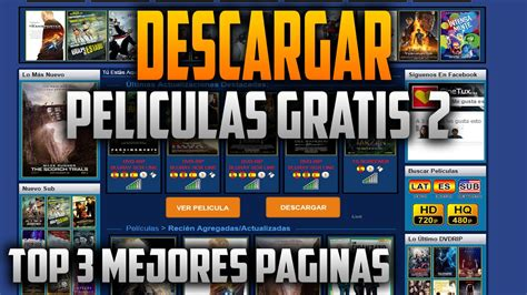 pelculas por no on line en espaol gratis descargar peliculas completas gratis en espa 241 ol latino