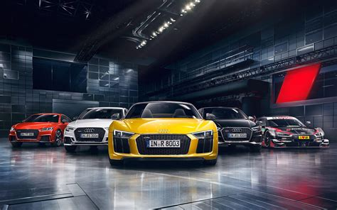Audi Sports Models by Audi Sport South Africa Somerset West Western Cape