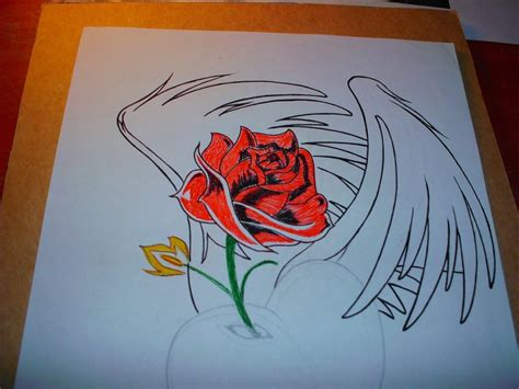 imagenes chidas en grafitis graffitis de rosas arte con graffiti
