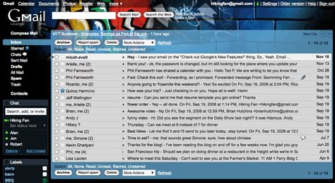gmail themes black gmail rolls out themes