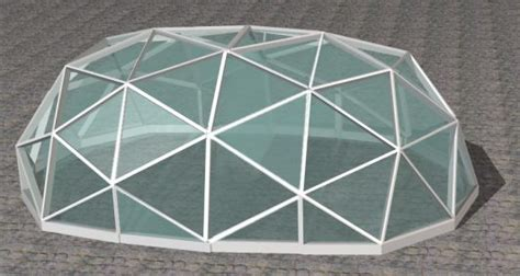 How To Make A Dome Shape Out Of Paper - types of above ground pool dome enclosure excelite plas