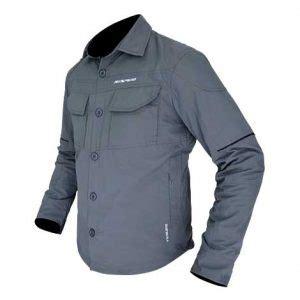 Jaket Motor Tahan Angin Tourage jaket pria jaket motor respiro jaket anti angin anti