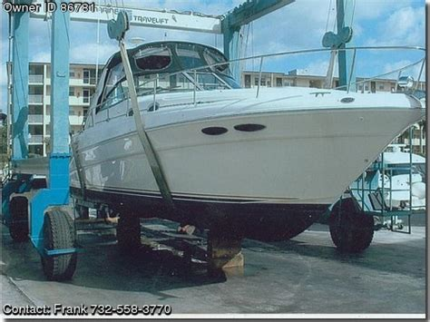 sea ray boats for sale by owner 2001 sea ray sundancer used boats for sale by owners boatsfsbo