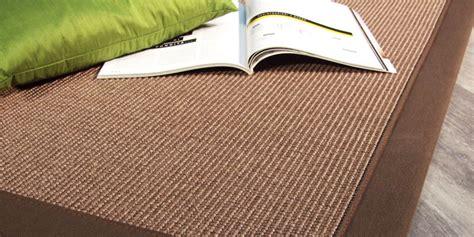 tappeto in cocco interesting tappeti e passatoie su misura naturali in