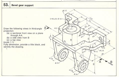 autocad tutorial with exercises pdf autocad 2012 drawing exercises pdf autocad course 1