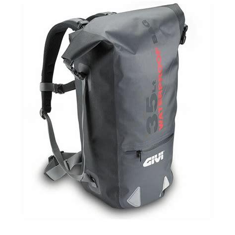backpack waterproof givi wp403 waterproof motorcycle motorbike backpack