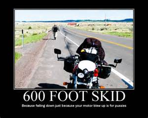 Suzuki Motorcycle Jokes Quotes About Motorcycles Quotesgram