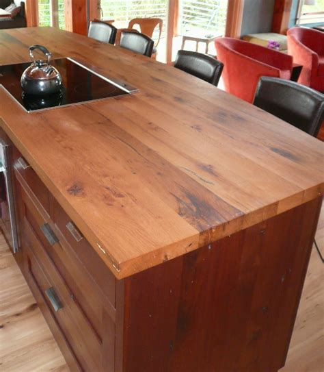 reclaimed wood countertops timber frame counters tops new energy works