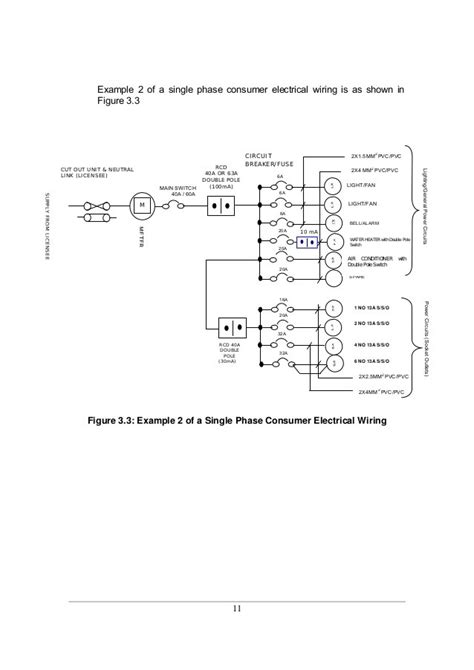 single line diagram of house wiring one line electrical home wiring diagrams new wiring