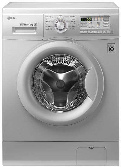 Lg F8008nmcwabwpein Washing Machine Front Loading lg 6 kg front load washing machine f10b8ndp25 price review and buy in dubai abu dhabi and