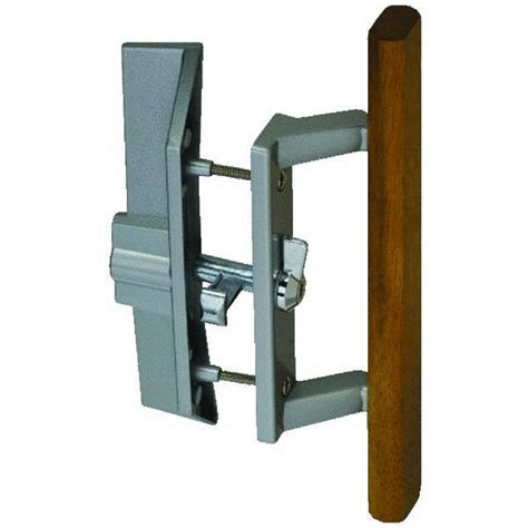 Patio Door Mortise Lock 3 Pack Sliding Glass Patio Door Handle Pull Set Mortise Lock Ebay