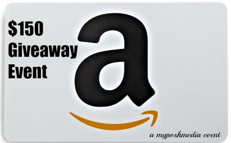 How To Win Giveaways On Amazon - enter to win 150 amazon giveaway ends 1 2 up run for life