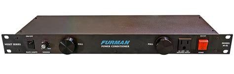 furman power conditioner with lights stupid furman power conditioner bulbs marshallforum com