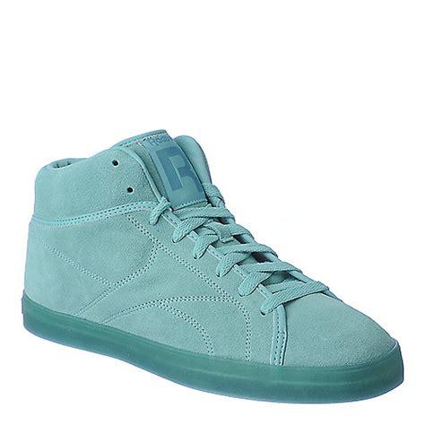 buy exclusive reebok and tyga t raww teal casual sneakers