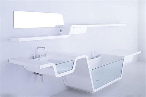 Ultra Modern Bathroom Design Inspiration Home Design For Interior And Exterior August 2009