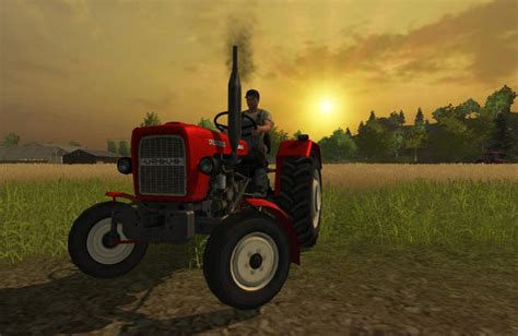 Ls Pl by Farming Simulator 2013 Ursus Farming Simulator