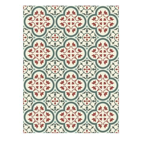 Decorative Vinyl Floor Tiles   Tile Design Ideas