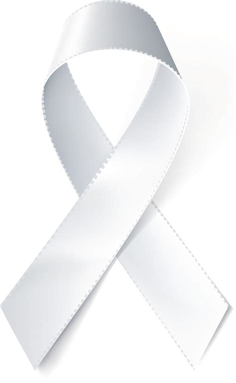 white ribbon week raises awereness of domestic violence