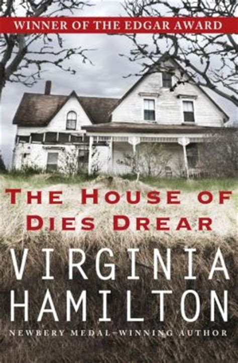 house of dies drear the house of dies drear by virginia hamilton 9781453213766 nook book ebook