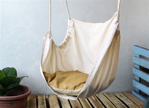 How To Make A Hammock How To Make A Hammock Chair 14 Easy Steps With Pictures