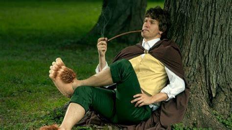 a tavola con gli hobbit come realizzare un travestimento da hobbit deabyday tv