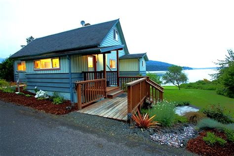 Cabin Rentals Washington Coast by Cabin Rental In Port Townsend Washington