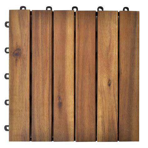 Modele De Tuile by La Boutique En Ligne Tuile De Plancher En Acacia Mod 232 Le