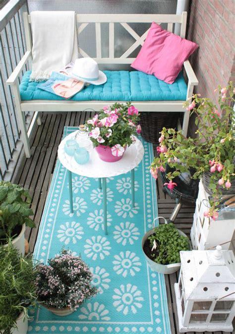 Arredare Un Balcone Piccolo by 21 Idee Per Arredare Un Piccolo Balcone Casa It