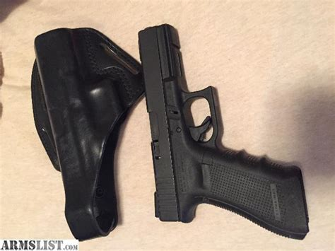 armslist for sale trade glock 17 4 plus 3 holsters