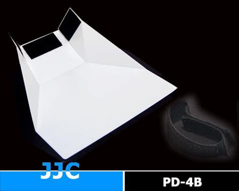 Flash Diffuser Pd 4b jjc pd 4b universal flash bounce diffuser for all external