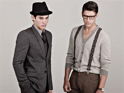 50s inspired menswear gq