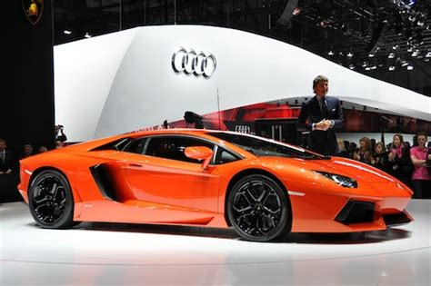 Where Do They Sell Lamborghinis Ff And Lamborghini Aventador Sell Out As Gas