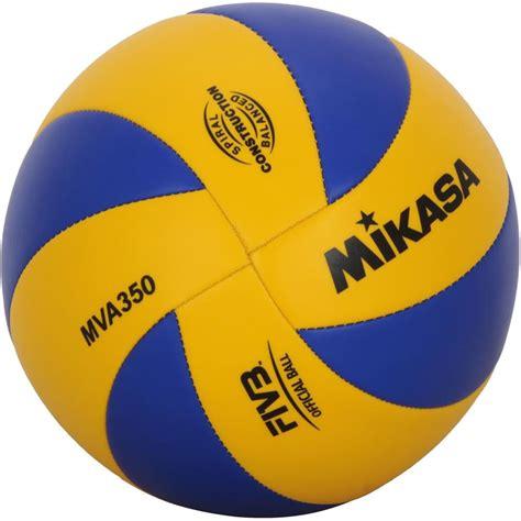 Bola Volley Mikasa Molten pelota mikasa voley mva 350 todo tenis running
