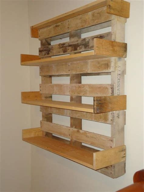 Corner Bar Shelf by 1001 Pallets Recycled Wood Pallet Ideas Diy Pallet Projects Craft Ideas