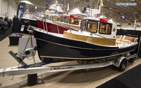 boat financing toronto 2016 toronto international boat show attracts visitors
