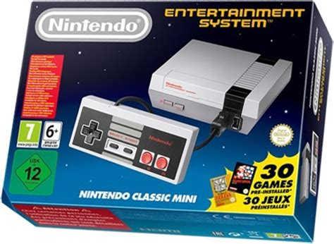 hardware review nes classic mini nintendo entertainment system nintendo nintendo classic mini console hardware nes electronics raru