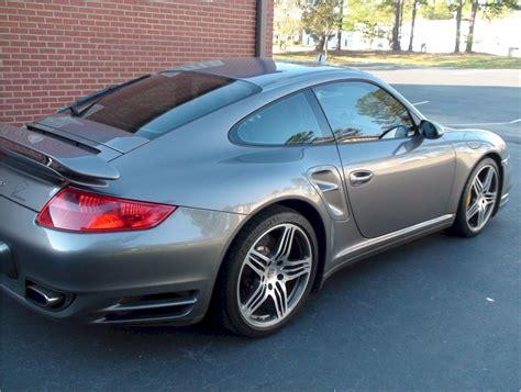 2008 porsche 911 turbo 2008 porsche 911 turbo 997tt