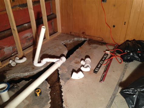 sewage in basement sewer in basement for new bathroom for toilet in basement vendermicasa