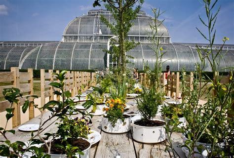 Kew Gardens Tea by Kew Gardens Afternoon Tea Gallery