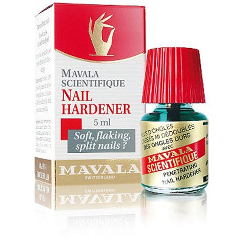 Nail Hardener by Scientifique Nail Hardener Ulta