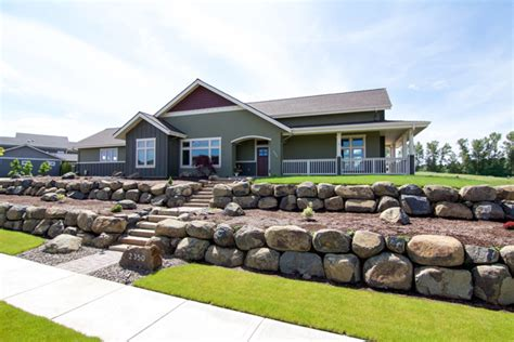 country estates custom home in mcminnville west wind country estates