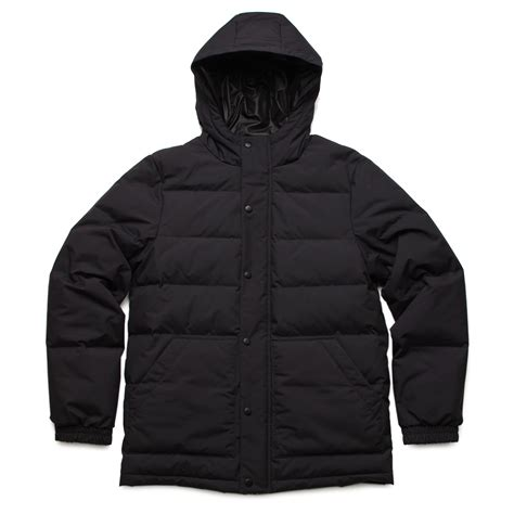 Gp Puffer Jacket Jacket Branded as colour 5505 puffer jacket aprons direct branded