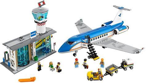 lego airport tutorial 60104 1 airport passenger terminal brickset lego set